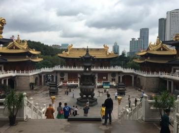 Jing'An Buddhist Temple